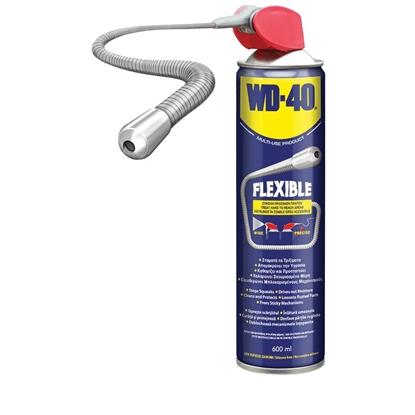 Εικόνα της WD-40 FLEXIBLE 600ML