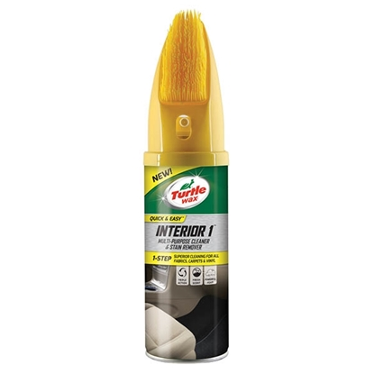 Εικόνα της TURTLE WAX INTERIOR 1 400ML