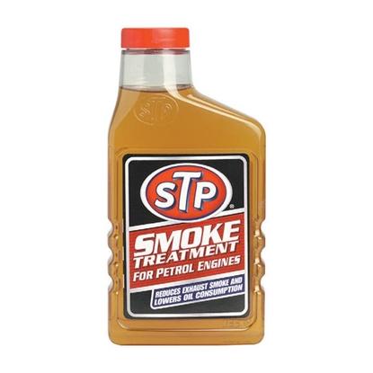 Εικόνα της STP SMOKE TREATMENT- ΑΝΤΙΚΑΠΝΙΚΟ (ΜΕΛΙ) 450ml