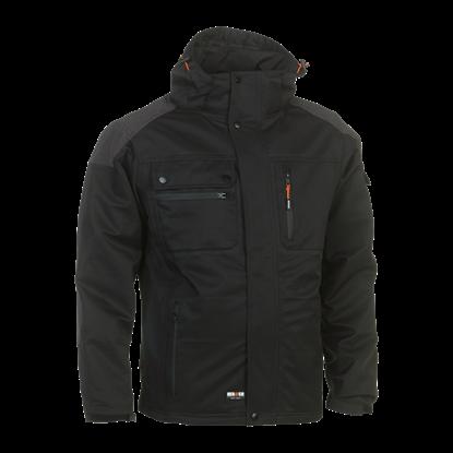 Εικόνα της Persia jacket BLACK