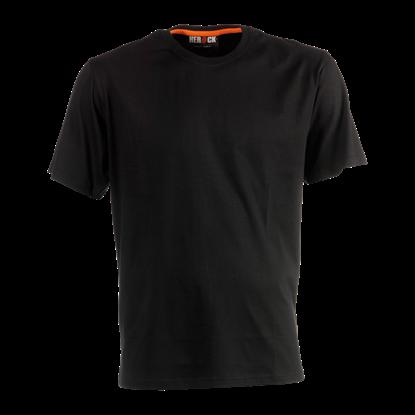 Εικόνα της Argo T-shirt short sleeves BLACK