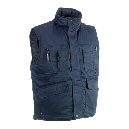 Εικόνα της Donar body warmer NAVY