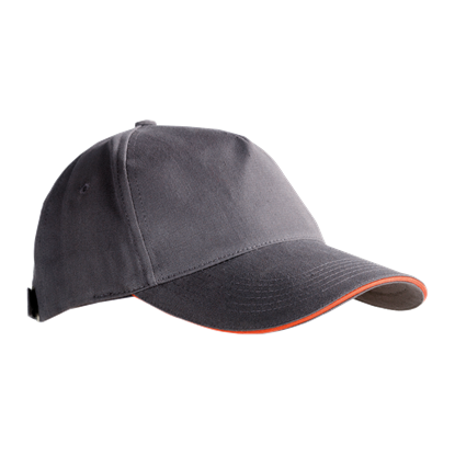 Εικόνα της Horus cap GREY ONE SIZE