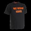 Εικόνα από Anubis T-shirt short sleeves BLACK