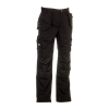 Εικόνα από Dagan trousers BLACK