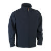 Εικόνα από Julius soft shell jacket NAVY