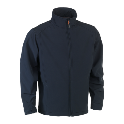 Εικόνα της Julius soft shell jacket NAVY