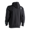 Εικόνα από Odysseus hooded sweater BLACK