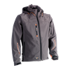 Εικόνα από Poseidon soft shell jacket GREY