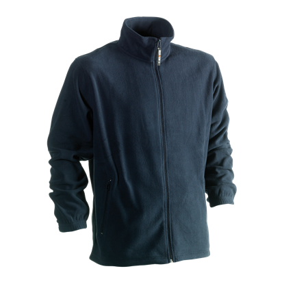 Εικόνα της Darius fleece jacket NAVY