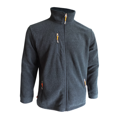 Εικόνα της Ilias fleece jacket Navy Mix