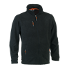Εικόνα από Ilias fleece jacket ANTHRACITE