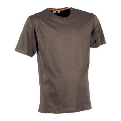 Εικόνα της Argo T-shirt short sleeves GREY