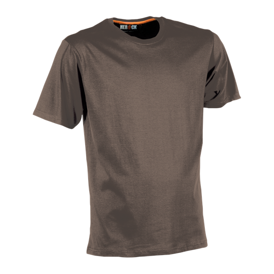 Εικόνα από Argo T-shirt short sleeves GREY