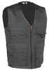 Εικόνα από TORRO BODYWARMER GREY