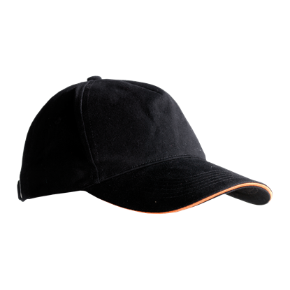 Εικόνα της Horus cap BLACK ONE SIZE