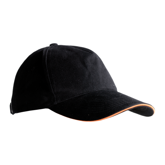 Εικόνα από Horus cap BLACK ONE SIZE