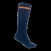 Εικόνα από Donna socks set 3 pair BLACK/HEATHER GREY/NAVY