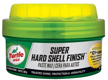 Εικόνα της TURTLE WAX SHS PASTE WAX 397G