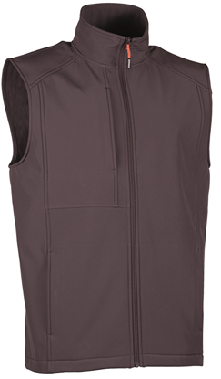 Εικόνα της Malus body warmer GREY/BLACK