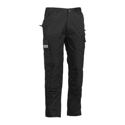 Εικόνα της Capua trousers BLACK