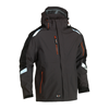 Εικόνα από Cumal jacket GREY/BLACK XL
