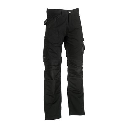 Εικόνα της Apollo trousers BLACK 40