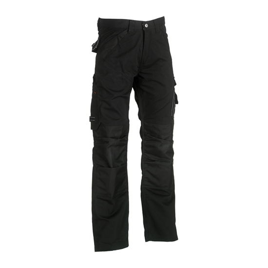 Εικόνα από Apollo trousers BLACK 40