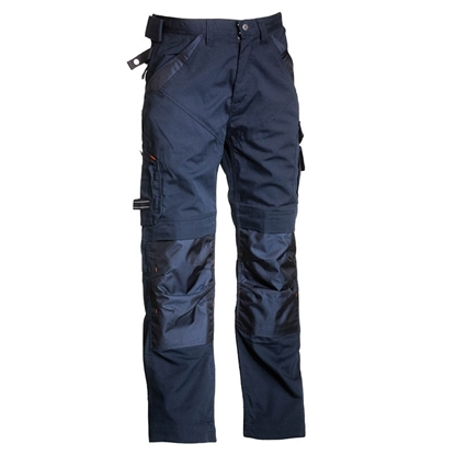 Εικόνα της Apollo trousers NAVY 44