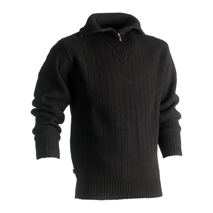 Εικόνα της Njord pullover BLACK L