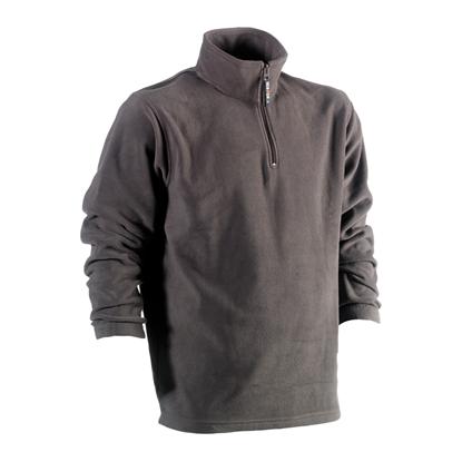 Εικόνα της Antalis fleece sweater GREY L