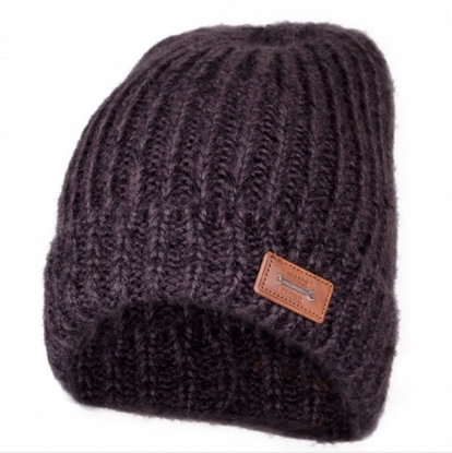 Εικόνα της Beanie hat GREY one size