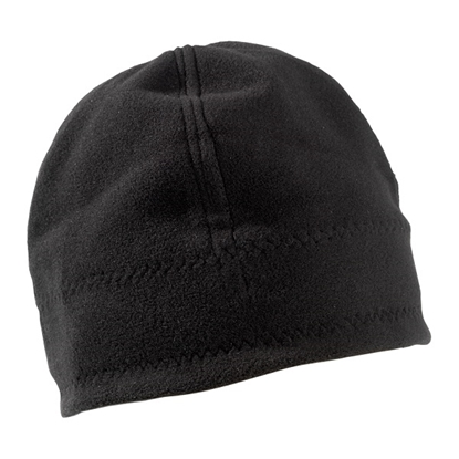 Εικόνα της Bragus hat fleece BLACK ONE