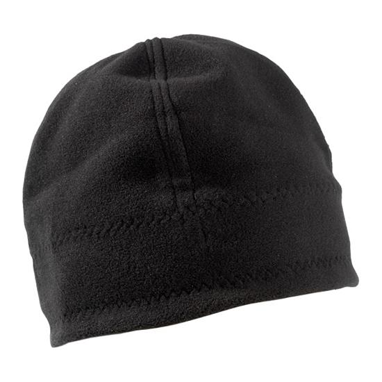 Εικόνα από Bragus hat fleece BLACK ONE