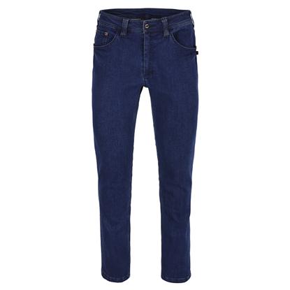 Εικόνα της Lingo jeans trousers BLUE